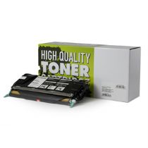 Remanufactured Dell 1235CN Black Toner Cart 1.5k